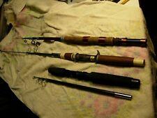 3 telescopic rods