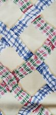 "Waverly TAFFETA RIBBON Home Decor Fabric 2 yards - 54"" wide Material"