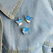 Cartoon Kids Gift Lovely 3 Piece/Set Pin Collar Badge Brooch Fashion Jewelry