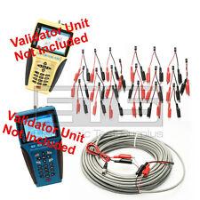Test-Um JDSU Validator NT900 NT905 TP315 2 Wire Identifier Mapper ID Set 1-20