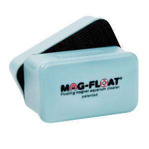 RA Mag-Float Floating Acrylic Aquarium Cleaner - Small