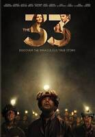 The 33 (DVD, 2016) DISC ONLY