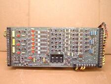 Warner-Swasey 5351-5037 Servo Drive Module w/o Pre-Amp