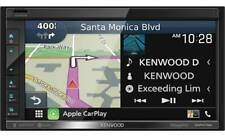 Fits Nissan 370Z 2009-2019 Navigation Kenwood DNR476S Digital multimedia 7''