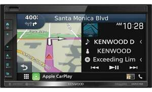 New Honda Ridgeline 2006-2019 Navigation Kenwood DNR476S Digital multimedia 7''
