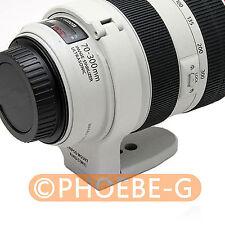 Montaje de trípode Anillo C (WII) Para Canon 70-300mm f/4-5.6L