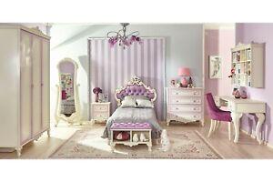 Mädchenzimmer Marquisa 5-Tlg.