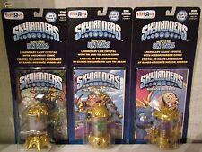 Skylanders Imaginators - 3 of 3 Legendary Magic Crystal with Comic - Neu & OVP