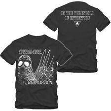 ⛔️ Carnivore ⛔️ - Retaliation - T-Shirt, Type o Negative Peter Steel