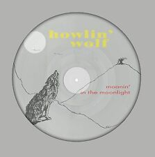 Howling Wolf - Moanin' in The Moonlight DOL Dol1434hp Vinyl