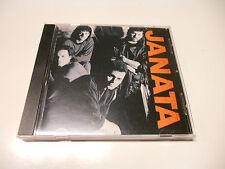 "Janata ""Same"" 1990 cd Polygram records"