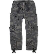 a8a4b99bcf6e Brandit - Pure Vintage Trouser Cargohose Outdoor Army Armeehose Bestseller  Hose