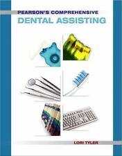 Pearson's Comprehensive Dental Assisting by Ellen Dietz, Brandi Hoffman and Lori