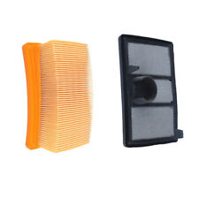 Air Filter With Pre Fits Stihl Ts700 Ts800 Cut off Saw 42241410300 & 42241401801