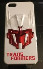 3D Transformers Rigid Plastic Case For iPhone 5/5s U.S. Seller..Free Shipping