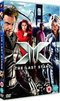 X-Men - The Last Stand [2006] [DVD][Region 2]