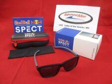 Red Bull Bubble Sunglasses Spect Eyewear Bubble-001 Polarized (LOZ)