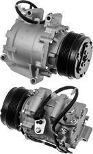A/C Compressor Omega Environmental 20-03770-AM