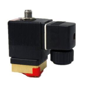 2202729801 Solenoid Valve for Atlas Copco Compressor 4690A0V15 2202-7298-01