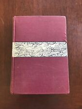 Rebecca by Daphne Du Maurier Stated First Edition