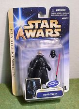 STAR WARS CARDED SAGA RETURN OF THE JEDI DARTH VADER THRONE ROOM DUEL