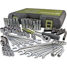 NEW! Craftsman 101 Piece Mechanics Tool Set Garage Kit Socket Wrench Screwdriver