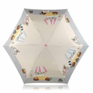 Radley Market Day folding umbrella
