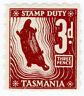 (I.B) Australia - Tasmania Revenue : Stamp Duty 3d