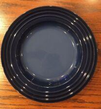 Le Creuset Rimmed Soup Pasta Bowls Stoneware Dinnerware