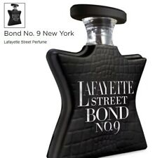 Lafayette Street by Bond No 9 Eau de parfum 3.3 oz / 100 ml Spray, NEW, SEALED