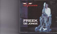 Freek De Jonge-De Volgende 2 cd album