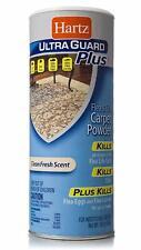 New listing Hartz UltraGuard Plus Flea & Tick Carpet Powder - 16oz