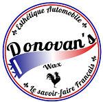 Donovan's Wax