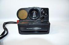 Vintage Polaroid Sonar OneStep Pronto Land Camera SX-70 FILM