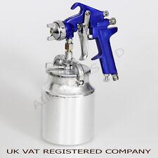 221265 Hochdruck Auto Lastwagen Möbel Luft Lack Spray Pistole Saugwirkung Typ