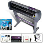 "28"" Vinyl Cutter / Sign Cutting Plotter w/VinylMaster (Design + Cut) - US Cutter"