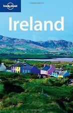 Ireland (Lonely Planet Country Guides),Fionn Davenport,et al.