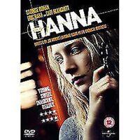 Hanna Blu-Ray Nuovo (8283073)