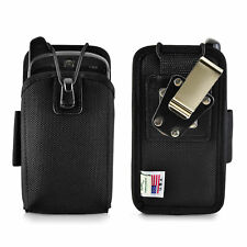 "Zebra Motorola MC65 Mobile Computer Case 2 Belt Clips Fits 6 1/4"" X3 1/8""X1 1/2"""