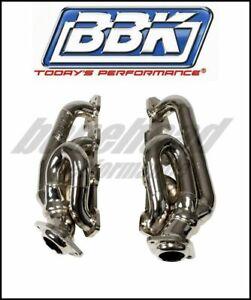 BBK Performance 4014 Chrome Headers for 2009-2018 Dodge Ram 1500 Hemi 5.7L