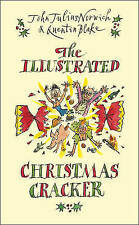 The Illustrated Christmas Cracker, Norwich, John Julius, Good Used  Book