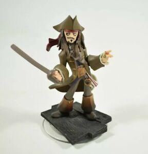 Disney Infinity - Pirates of the Caribbean Captain Jack Sparrow Figure
