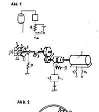 Altes Radio: Körting Radio-Werke, Dietz & Ritter: Infos 1927 - 1977