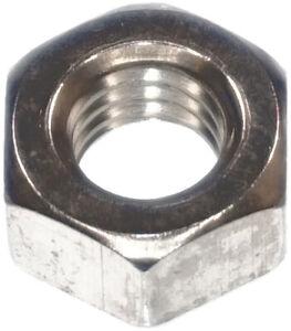 BMW Motorrad Battery Terminal Nut Stainless Steel M6 61217726661