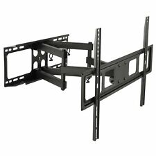 Full Motion TV Wall Mount fits HISENSE 75R6E 65R6E 55R6E 50R6E 43R6E 43H4030F