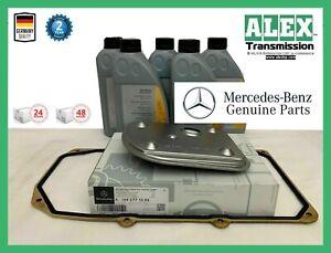 genuine original Mercedes A Class,B Class,filter oil set CVT gearbox 2008--->