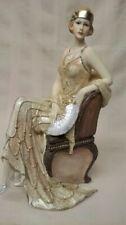 Juliana Broadway Belles Gaynor Art Deco Style Pretty Lady Figure or Model 58433