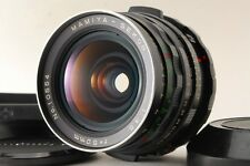 【Near Mint】Mamiya Sekor C 50mm f/4.5 w/Hood for RB67 Pro S SD from Japan #312