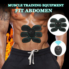 Smarty Abs Muscle Stimulator,Abdonminal Toning Belt,  ABS Toner Bod Fit Body