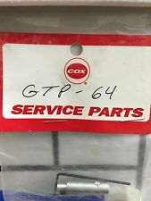 COX KYOSHO GTP VINTAGE R/C RACE CAR PARTS GAS POWERED GTP  64 ANTANA MOUNT